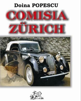 ROMANUL COMISIA ZÜRICH
