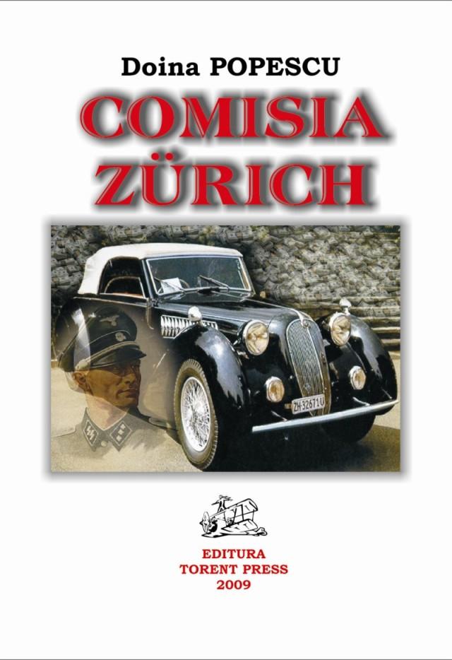 COMISIA ZURICH