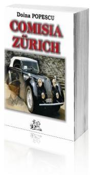 Romanul Comisia Zurich