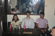 Doina Popescu-Braila, Sabrina şi Ionuţ