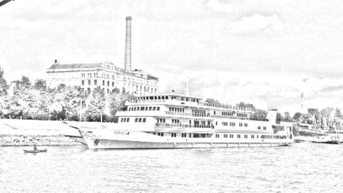 Nava Mureş